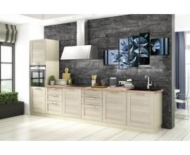Кухонный гарнитур Селена 3300