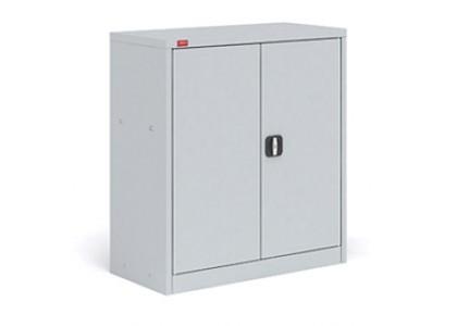 Архивный металлический шкаф ШАМ - 0,5