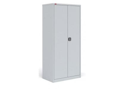 Архивный металлический шкаф ШАМ-11