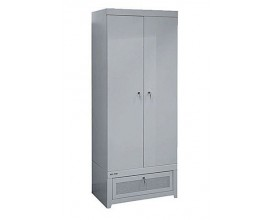 Шкаф для сушки одежды и обуви ШСО - 22М