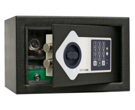 Мебельный сейф ksm 200e