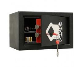 Мебельный сейф ksm 200k