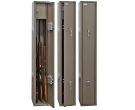 Оружейный шкаф Д-2
