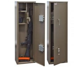 Оружейный шкаф Д-5