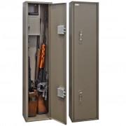 Оружейный шкаф Д-6