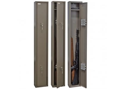 Оруженый шкаф Д-4