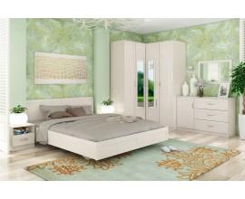 Спальный гарнитур Лозанна (Композиция №3)