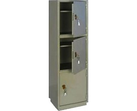 Бухгалтерский шкаф КБ - 033Т / КБС - 033Т