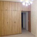 Встроенный шкаф в нишу