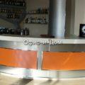 Барная стойка в кафе на заказ