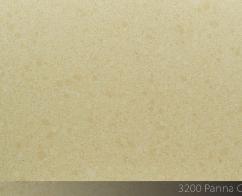 Кварцевый камень 3200 Panna Cotta
