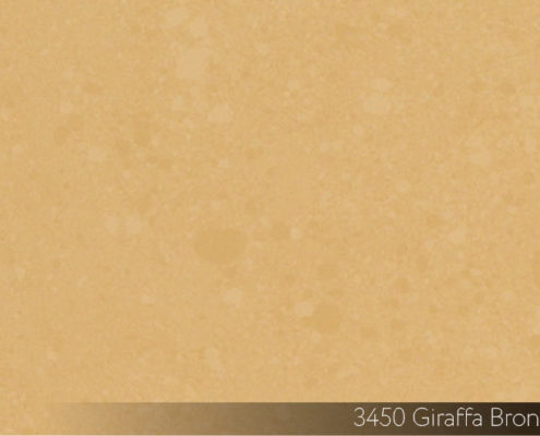 Кварцевый камень 3450 Giraffa Bronzino