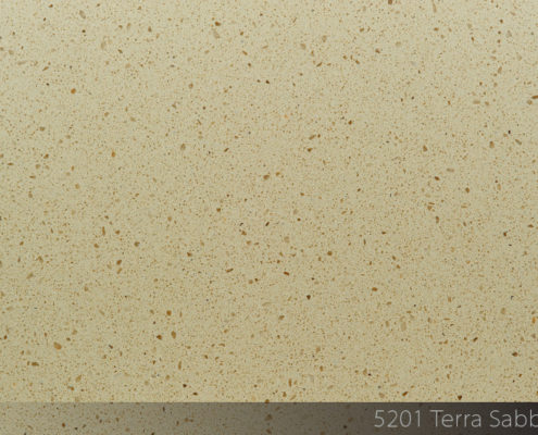 Кварцевый камень 5201 Terra Sabbiosa