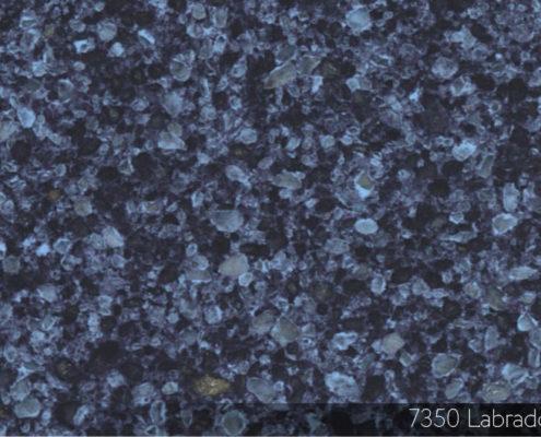Кварцевый камень 7350 Labradorite