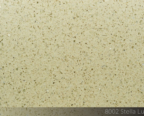 Кварцевый камень 8002 Stella Lucida