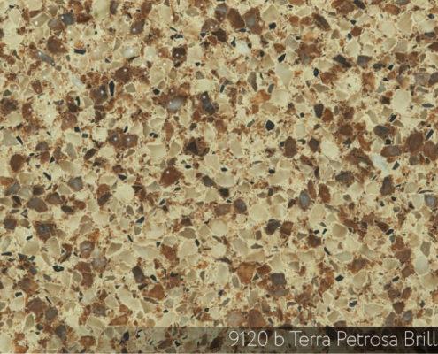 Кварцевый камень Terra Petrosa Brillante