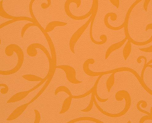 21 Велюр оранж