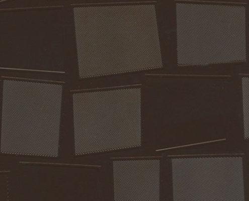 9130 Мозайка 3D шоколад