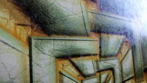"""Текстура """"Камень"""" для печати на фотообоях крупным планом"""