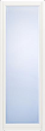 Дверь Флоренция с зеркалом