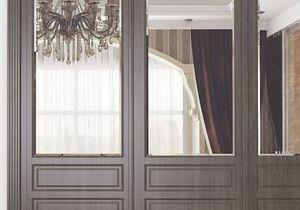 Классические двери Верона