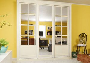 Классические двери Ювор
