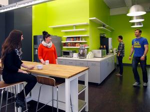 Офисные кухни